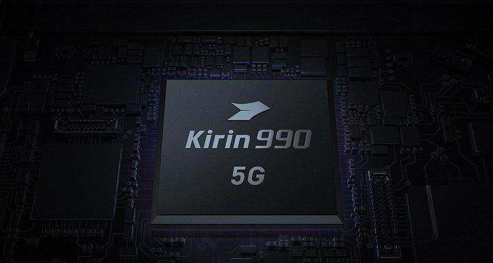 Все смартфоны с процессорами Kirin 990 и 990 5G