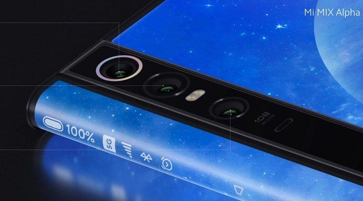 Все смартфоны с камерой 108 мегапикселей (+таблица)