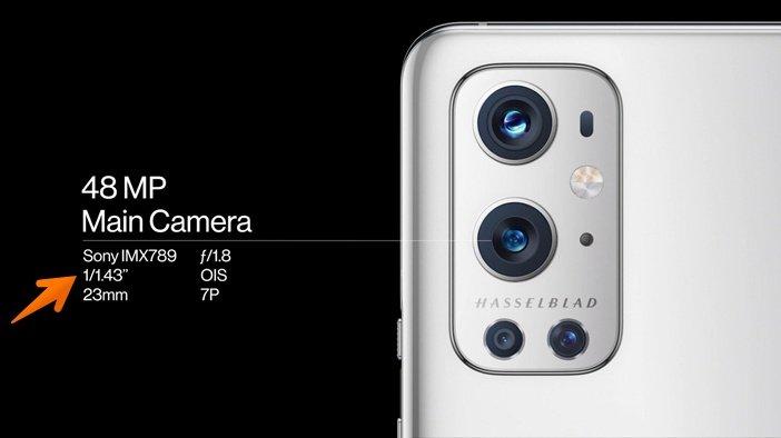 Продвинутая камера 48 Мп во флагманах OnePlus