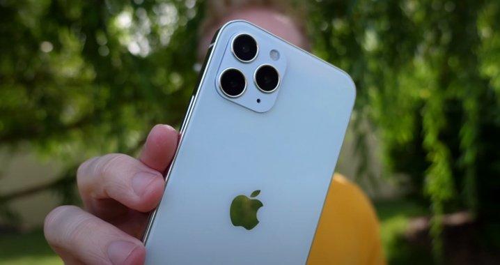 iPhone 2020: Apple сэкономит на зарядке, наушниках и батарее