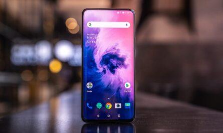 Самые красивые смартфоны