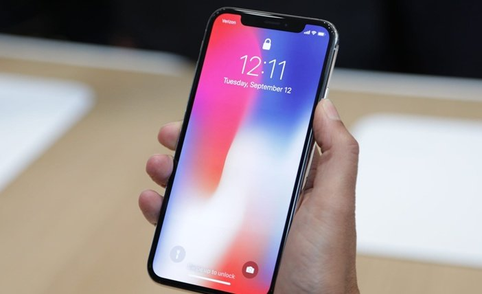 iPhone X задал дизайн всем актуальным iPhone