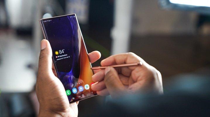 Все смартфоны с Gorilla Glass Victus, отличия от Gorilla Glass 6