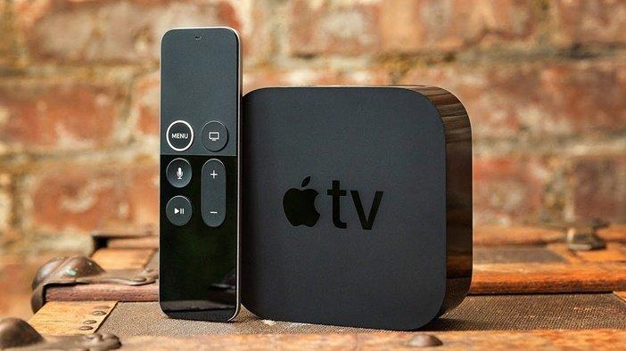 ТВ-приставка Apple TV 4K 2017