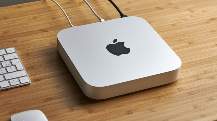 Mac Mini с процессором M1