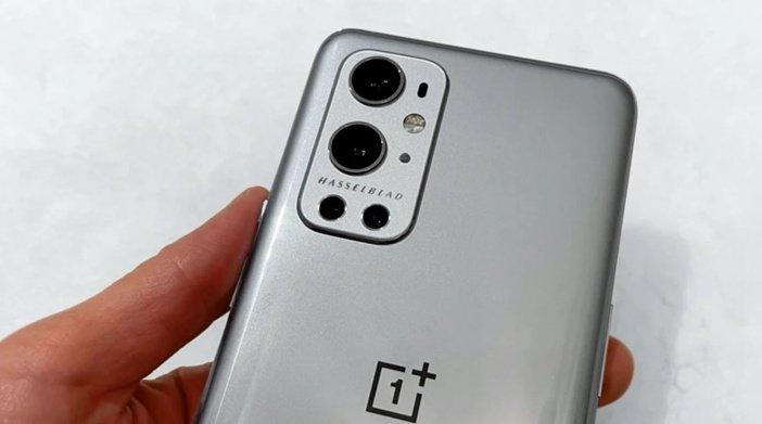 Камера Hasselblad в OnePlus 9 Pro