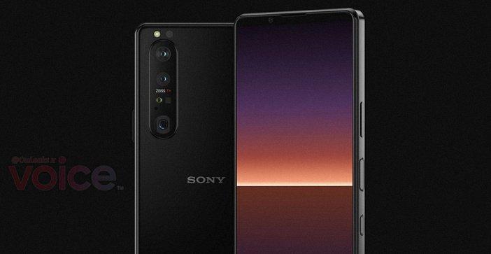 Камера Zeiss в будущем флагмане Sony