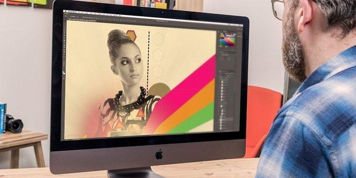 Apple iMac прежний дизайн