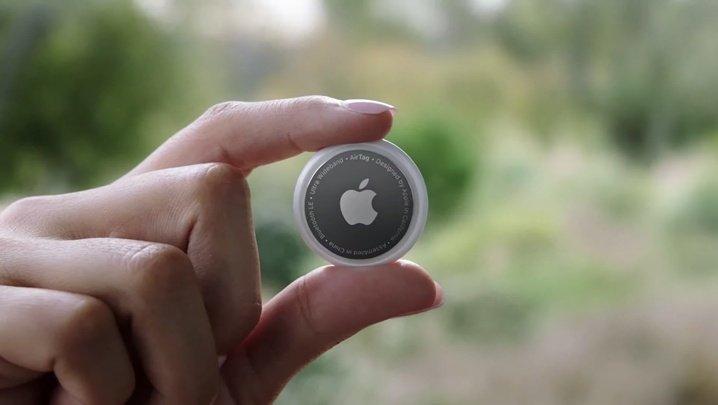 Apple AirTag: все функции и ограничения