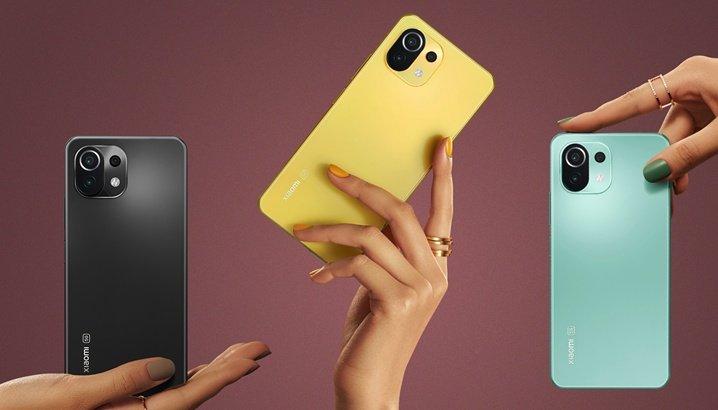 Рейтинг самых тонких и компактных смартфонов Xiaomi