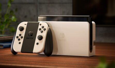 Сравнение версий Nintendo Switch