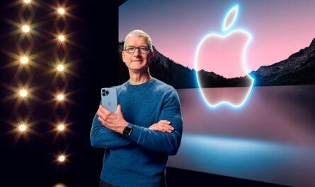 Функции Apple iPhone